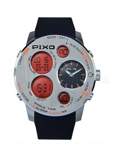 Pixo Watch Saat Renkli